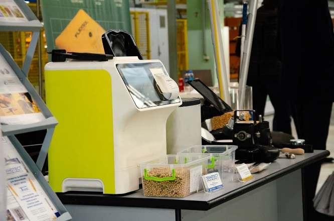 приборы позволяющие быстро и точно произвести исследование параметров качества зерна в лабораториях