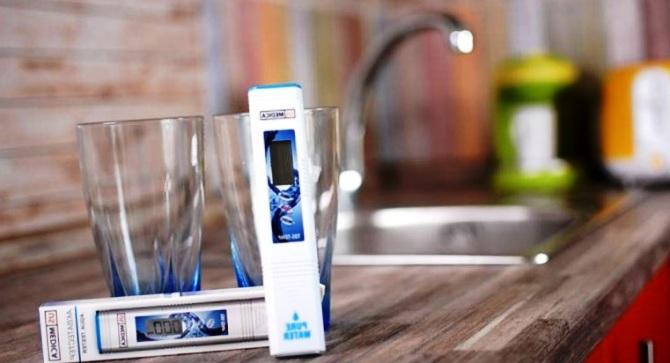 вместо дорогого лабораторного анализа компактные приборы для быстрого многофакторного анализа воды