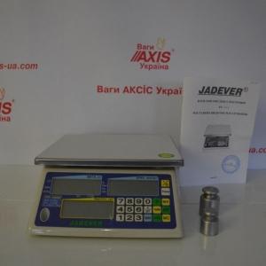 Весы магазинные РТ-1506-15 ( Jadever )