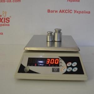 Весы технические ВТЕ – 0,6Т3-Б