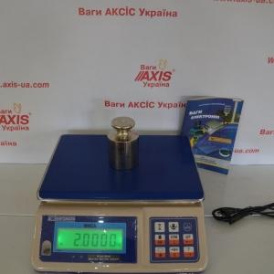 Весы технические ВТНЕ/1-6НK