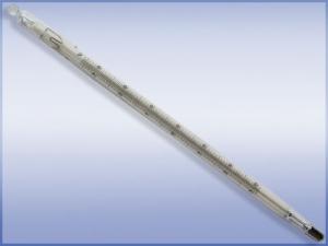 Термометр лабораторный ТЛС-22