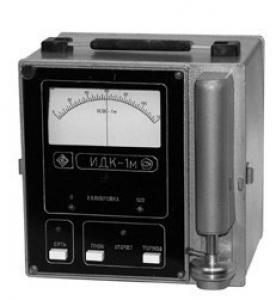 Измеритель деформации клейковины ИДК-1М