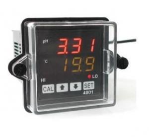 EZODO 4801 pН-контроллер