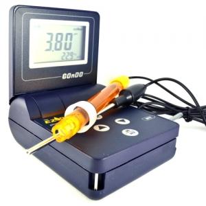 EZODO PP-203/206 рН-метр с выносным электродом и термодатчиком