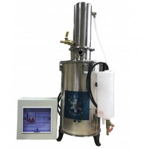 Дистиллятор лабораторный ДЕ-5