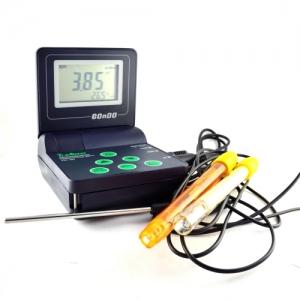 EZODO PCT-407 Мультифункциональный прибор для анализа параметров воды