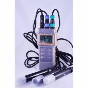 AZ-8603 Оксиметр/рН-метр/кондуктометр/солемер (4 в 1)