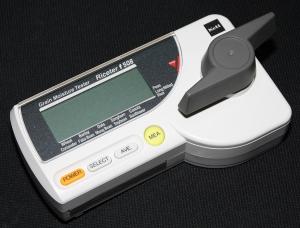 Полевой анализатор влажности зерна RIceter