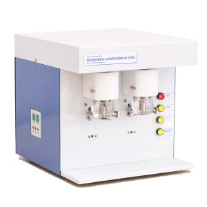Устройство для автоматической отмывки клейковины (глютена) для определения содержания сырой клейковины в образцах пшеничной муки