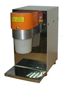 Тестомесилка лабораторная ТЛ-2