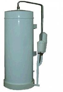 Аквадистиллятор ДЭ-4М
