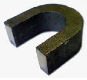 Магнит постоянный подковообразный ММ 2165