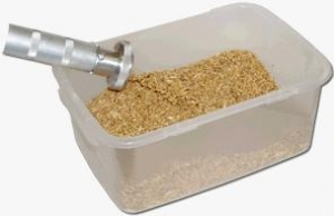 Емкости для хранения зерна из полимера