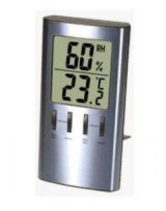 Гигрометр цифровой с термометром