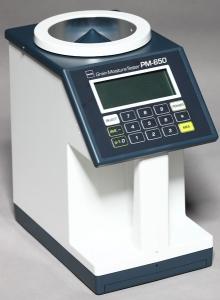 Влагомер зерна PM-650 (с определением натуры)