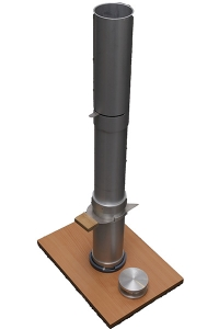 Пурка литровая ПХ-2М