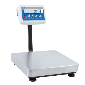 WPT 6/F1 Load Cell Platform Scales