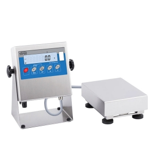 WPT 3/H1/K Waterproof Scales With Stainless Steel Load Cell