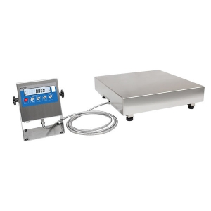 WPT 300/H6/K Waterproof Scales With Stainless Steel Load Cell