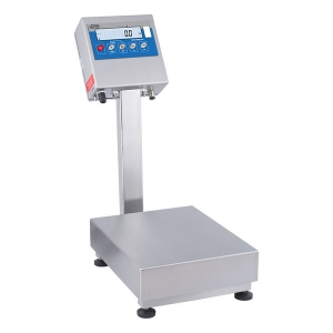 WPT 6/HR2 Waterproof Scales With Stainless Steel Load Cell