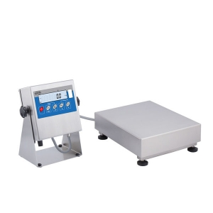 WPT 15/HR2/K Waterproof Scales With Stainless Steel Load Cell