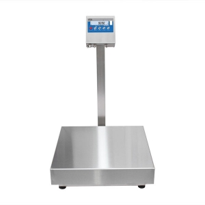 WPT 150/HR3 Waterproof Scales With Stainless Steel Load Cell