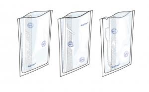 Стерильные пакеты для гомогенизации BagFiler, BagLight