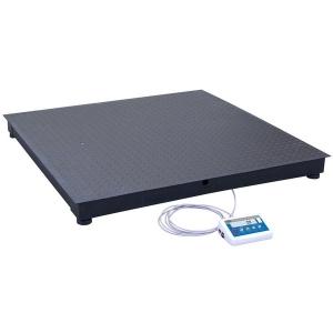 WPT/4 1500 C8/9 Platform Scales