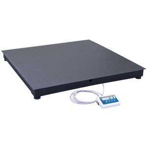 WPT/4 3000 C8/9 Platform Scales