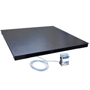 WPT/4 6000 C10 Platform Scales