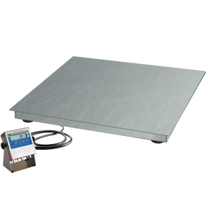 WPT/4 3000 H9 Stainless Steel Platform Scales