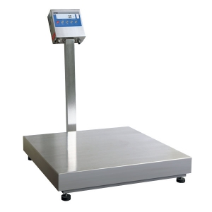 WPT 60/H3/EX Waterproof Platform Scales