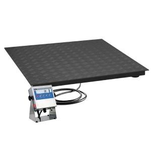 WPT/4 1500 C9/EX 4 Load Cell Platform Scales