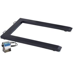 WPT/4P 600C/EX Pallet Scales