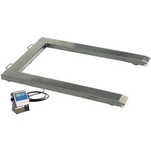 WPT/4P 600H/EX Pallet Scales