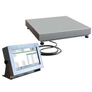 TMX 6/15/H2 Multifunctional Scales