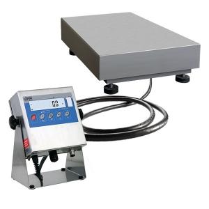 WPT 3/H1/K/EX Waterproof Platform Scales