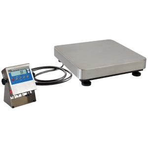 WPT 6/F1/K/EX One Load Cell Platform Scale