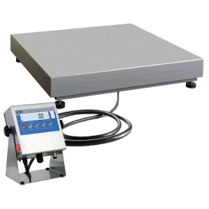 WPT 60/C2/K/EX One Load Cell Platform Scale
