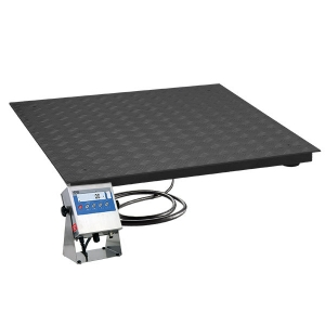 WPT/4 1500 C9/EX 4 Load Cell Platform Scales