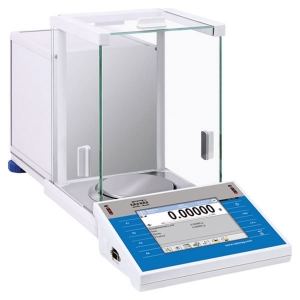 XA 100.4Y Analytical Balance