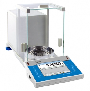 XA 110.4Y Analytical Balance