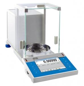 XA 120/250.4Y Analytical Balance