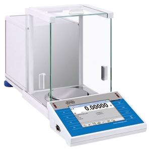 XA 160.4Y Analytical Balance