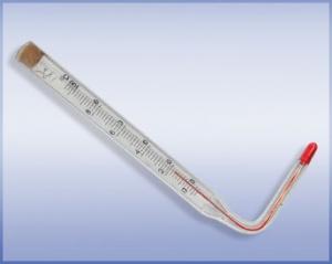 Термометр технический для жидкостей ТТЖ-М исполнение 4