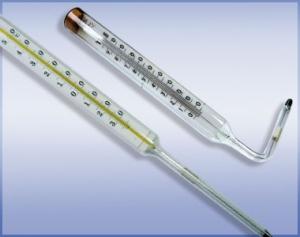 Термометр жидкостный технический ТТЖ-М исполнение 5