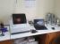 Анализатор зерна SupNIR в лаборатории
