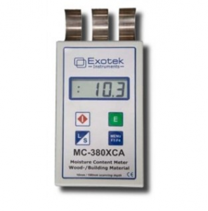 EXOTEK MC-380XCA