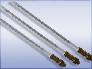 Термометр для нефтепродуктов ТН4М